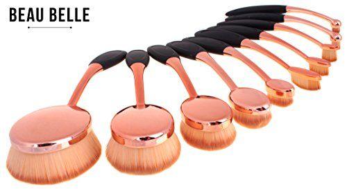 Beau Belle Oval Mastery Brush Set - Oval Makeup Brush - O... https://www.amazon.com/dp/B01DMP5D3I/ref=cm_sw_r_pi_dp_x_uojmyb65WBQB2