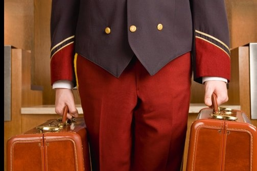 12 Hotel Secrets by Hotel Staffs