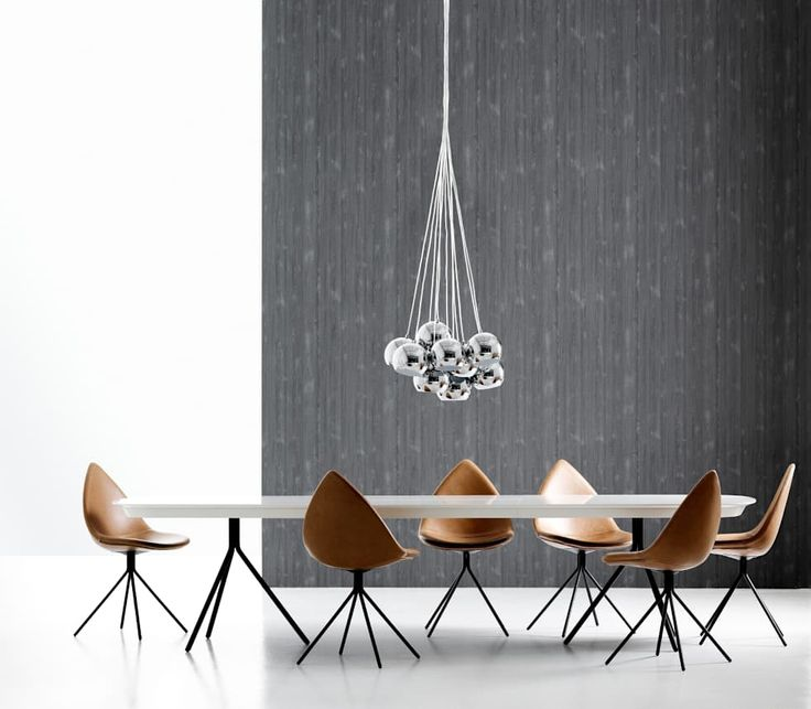Der Medea Stuhl Wurde 1955 Von Vittorio Nobili Entworfen. Wunderbarer  Minimalismus!