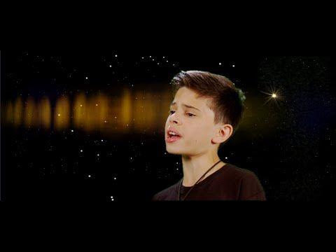 Burning House - Cam - 12 Year Old Christian Lalama