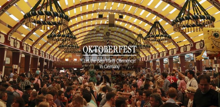 The festival is also known as one of the world's top three funfairs. During the celebration, there is excessive food, music, and, of course, beer specially brewed for the Wiesn, as the locals say.