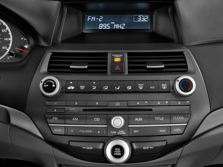 2012 honda accord radio code