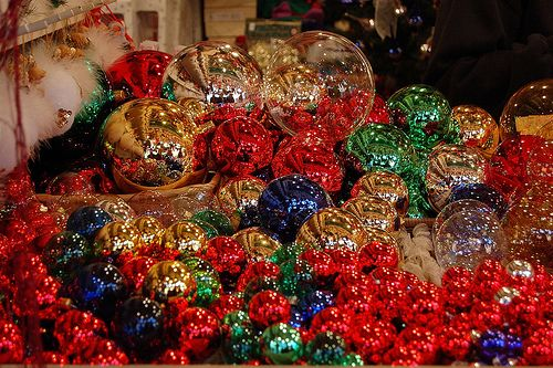 It's Christmas time! by menteblu61, via Flickr
