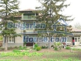 Veliko Tarnovo Bulgarian house for sale