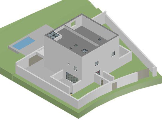 asencio house - Bing images