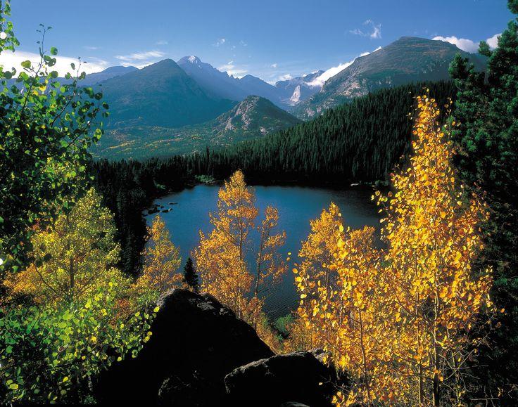 Il Colorado celebra i 100 anni dei quattro parchi nazionali