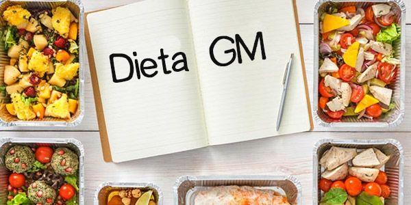 La dieta GM te hace perder 8 kilos en 7 días. Esta dieta no requiere tomar pastillas peligrosas o tratamientos nocivos. Adelgaza rápido con General Motors y nuestra guía PDF descargable gratis