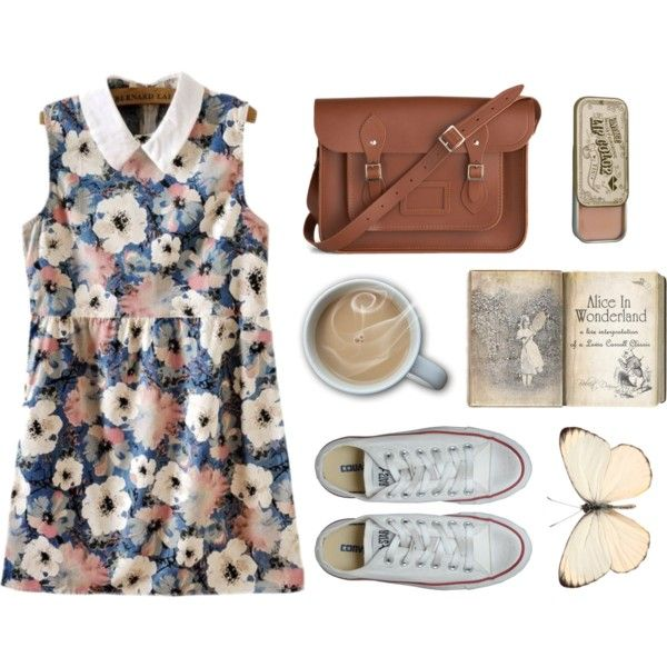 """Fences"" by throwmeadream on Polyvore"