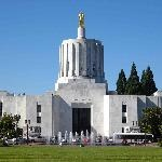 22 things to do in salem--the Capitol Building -- Info. on visiting the State Supreme Court here: http://courts.oregon.gov/COA/Outreach/pages/publicoutreach.aspx