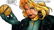 Dinah Laurel Lance (New Earth) - DC Comics Database, CanaryCryGrenade.jpg