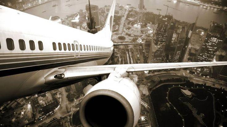 Aeroplane Take Off