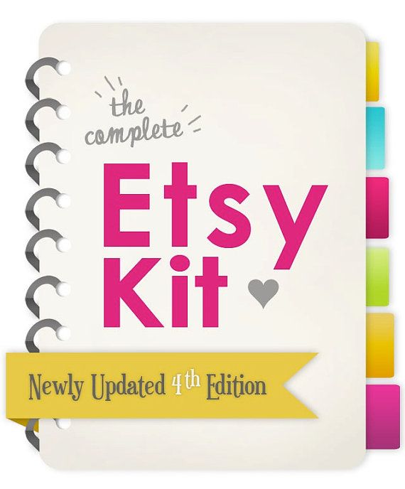 How to Sell More on Etsy  The Complete Etsy Kit by businessminded, $19.95