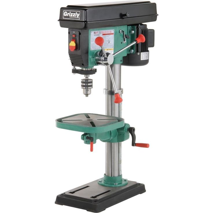 Grizzly Drill Press G7943 | See prices, Review, Specs, Test // The Grizzly Drill Press G7943 will be a wonderful alternative for people that square measure longing for a mixture of power, dependableness and solidity...
