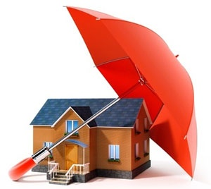http://www.modularhomepartsandaccessories.com/homeinsuranceproviders.php has some info on the types of home insurance available for various purposes.