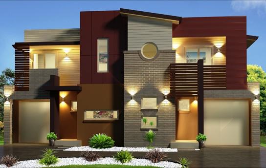 Kurmond Homes 1300 764 761 : New Home Builders Sydney - Duplex