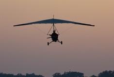 Passage To Africa - South Luangwa - Zambia #scenery #flying