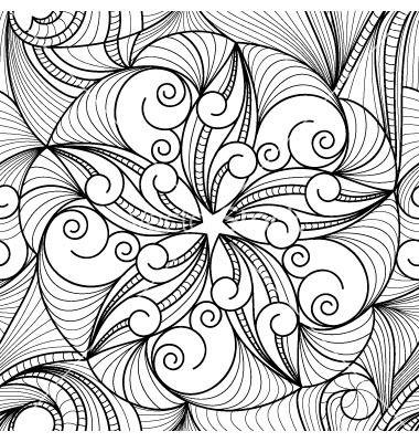 Drawing Pattern Vector Art Download Drawing Vectors 982963