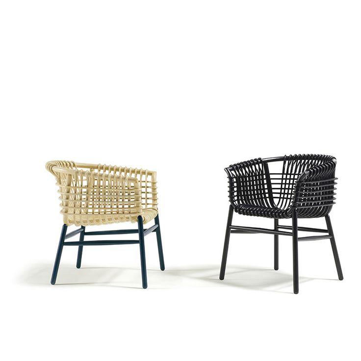 Lukis Cappellini Furniture Pinterest Rattan And