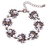 Bracelet - Elegant Ornament - Bijou Brigitte Online Shop NL