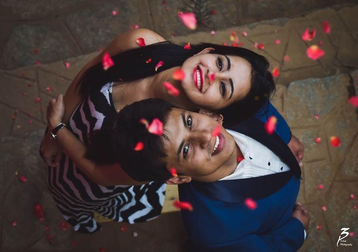The petals of love ...Photo by 3LOK Photography, Bangalore #weddingnet #wedding #india #indian #indianwedding #prewedding #photoshoot #photoset #hindu #sikh #south #photographer #photography #inspiration #planner #organisation #invitations #details #sweet #cute #gorgeous #fabulous #couple #hearts #lovestory #day #casual