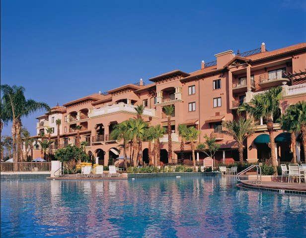 Stunning 2 Br Wyndham Bonnet Creek Resort Apartments For Rent In Orlando Discount Vacation Lake Buena Vista Orlando Vacation