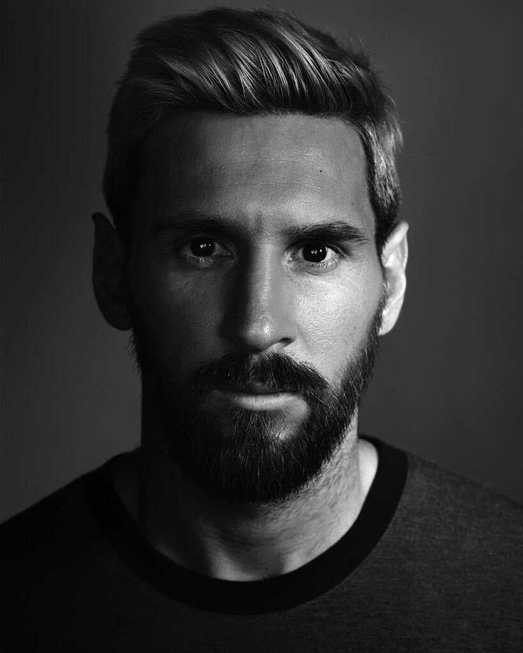 21 Inspiring Lionel Messi hairstyles and hairstyles