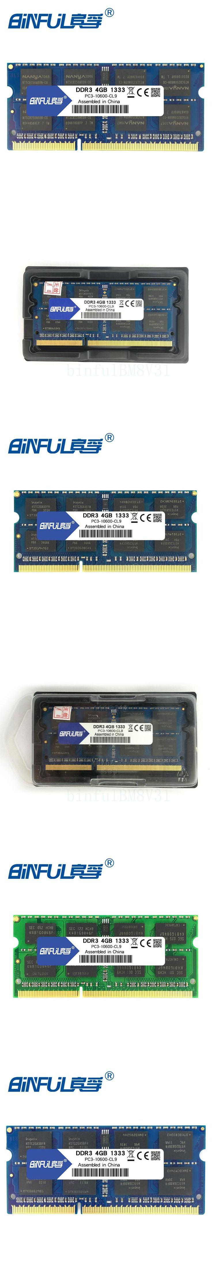 brand new original Sodimm DDR3  4G 1333mhz PC3-10600 memory 1333mhz for laptop computer netbook lifetime warranty
