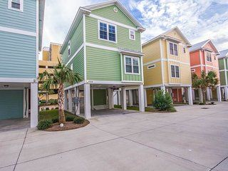 Rent this 3 Bedroom House Rental in Myrtle Beach for $152/night. Has Air Conditioning and Cable/satellite TV. Read 3 reviews and view 29 photos from TripAdvisor
