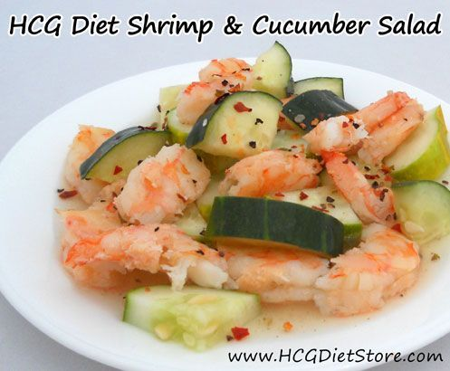 This simple HCG recipe has a kick of red pepper flakes to WAKE UP your taste buds! http://hcgdietstore.com/
