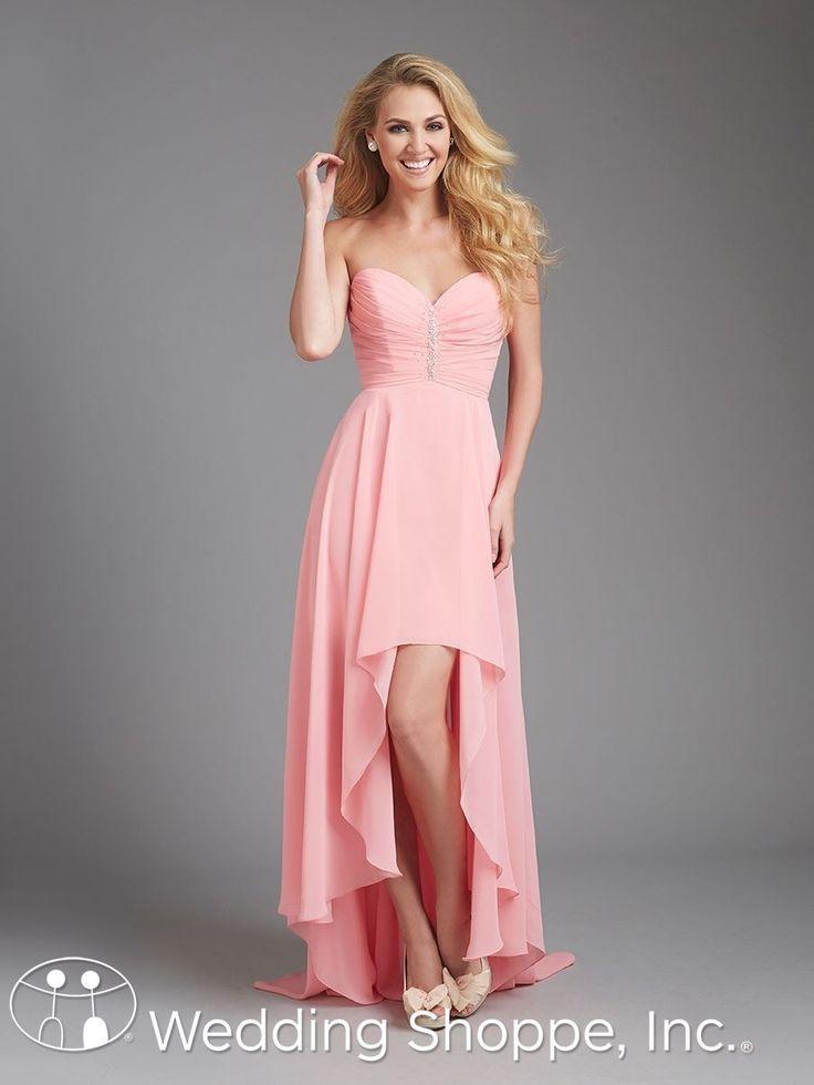 Mejores 13 imágenes de Bridesmaid Dresses (Wedding Shoppe) en ...