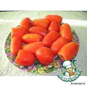 Заморозка овощей и зелени на зиму - кулинарная статья