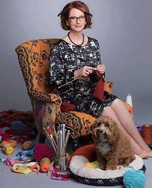 Julia Gillard (presidenta de Australia)