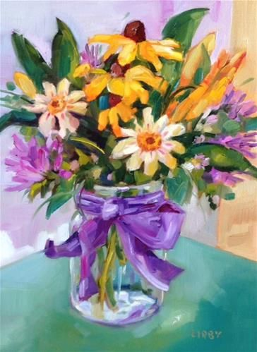 The 372 best pretty paintings florals images on pinterest art daily paintworks sweet soul music original fine art for sale mightylinksfo