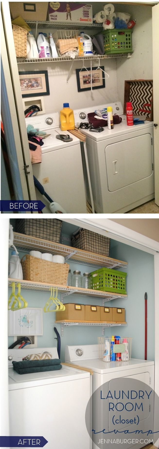 Best 25 Laundry shelves ideas on Pinterest Laundry room shelves