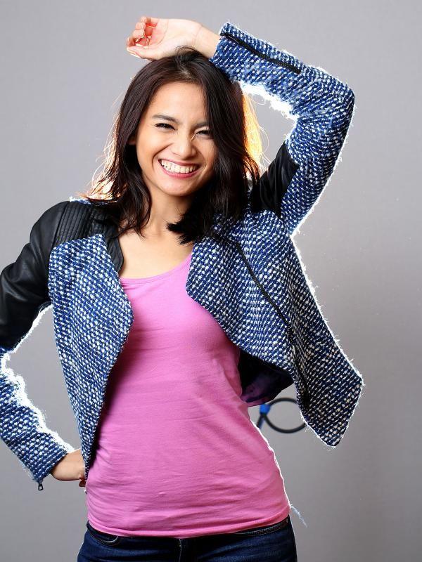 Acha Septriasa  #Indonesian #celebrities http://livestream.com/livestreamasia