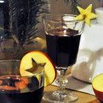Horké jablečné víno