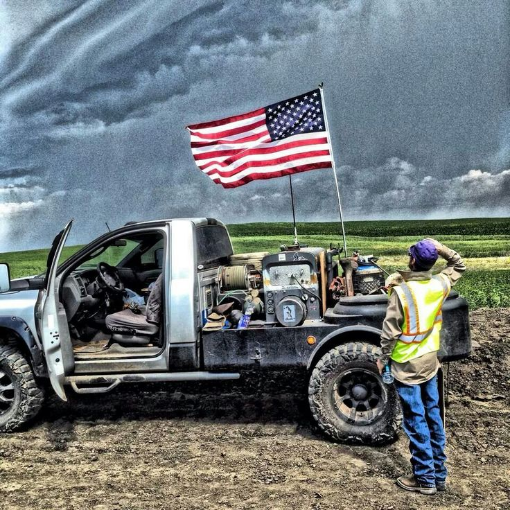 What a badass pic full of awesomeness...'merica