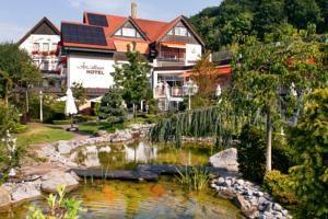 ★★★★ Ringhotel Teutoburger Wald, Tecklenburg, Duitsland