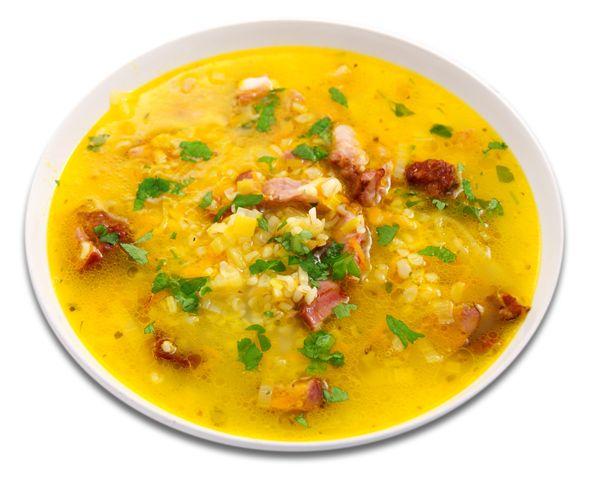 Суп с бараниной нутом фундуком рецепт