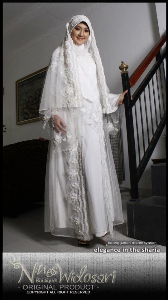 SARAH 04 MATERIAL:SPANDEK+ROSET +TILE IDR.3.000.000 #BUSANA MUSLIM,#SYAR'I,#DRES,#HIJAB INSTAN,#WEDDING DRESS