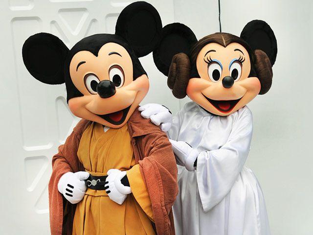 フロリダ・ディズニー、期間限定で『スター・ウォーズ』スペシャルイベント開催! 1枚目                                                                                                                                                                                 もっと見る