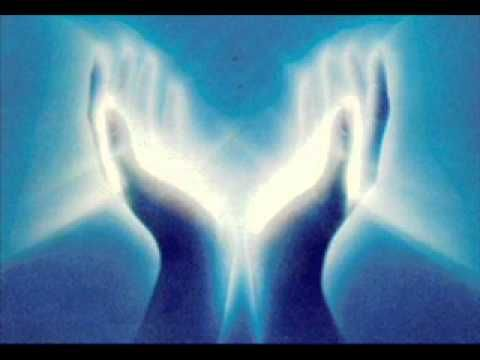 Reiki Music - Floating