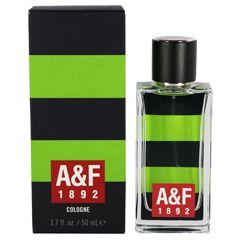 A&F1892グリーンEDC・SP50ml【アバクロンビー&フィッチ:香水・フレグランスフルボトルメンズ・男性用】【ABERCROMBIE&FITCHA&F1892GREENCOLOGNESPRAY】