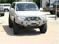 1996-2002 4Runner Front Bumper
