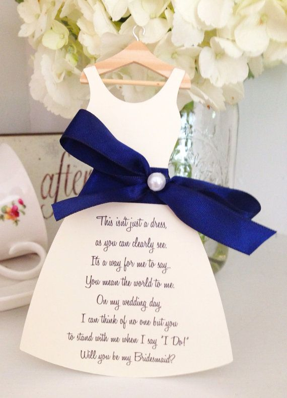 Will you be my bridesmaid? Forever Friends and special sisters of our past, present, and future deserve the most personalized request to be a