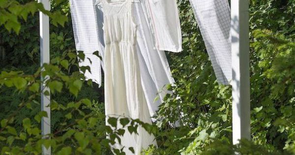 Laundry line. I want this | GARDEN | Pinterest | Laundry lines, I want and Laundry