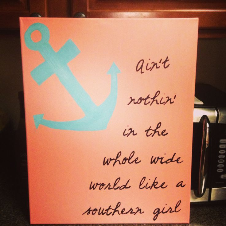 Southern Girls hand painted signs wood sign the golden  |Southern Girl Signs