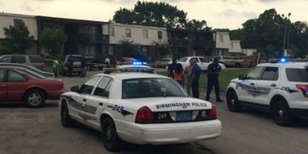 Gunplay leads to life-threatening injury in east Birmingham, police say