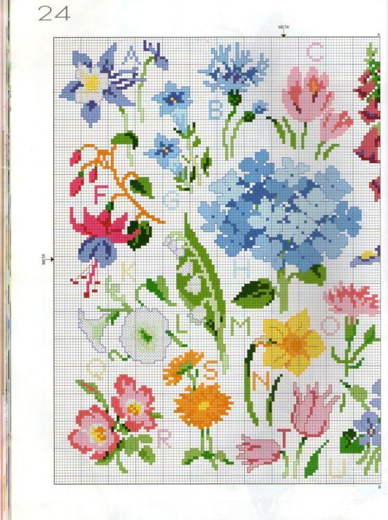 Gallery.ru / Photo # 2 - floral - irisha-ira