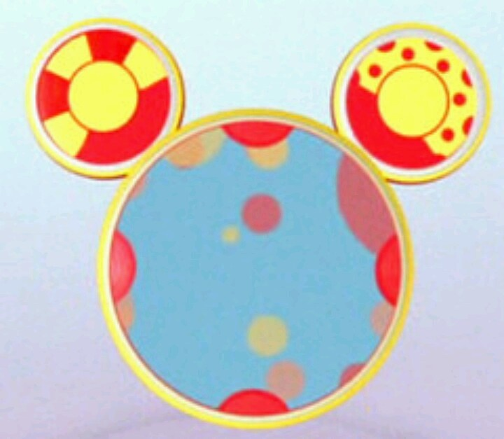 mickey mouse toodles clipart - photo #4